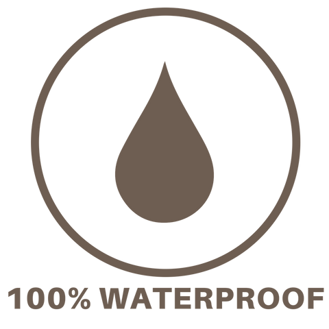 lexy-100-water-proof-icon