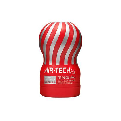 LEXY ® 成人用品商店 TENGA Air-Tech Fit 重複使用真空飛機杯 標準型