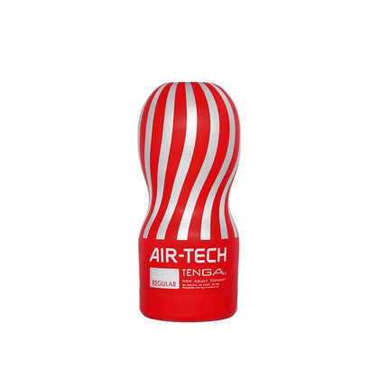 LEXY ® 香港成人用品商店 TENGA Air-Tech 重複使用型真空杯 標準型
