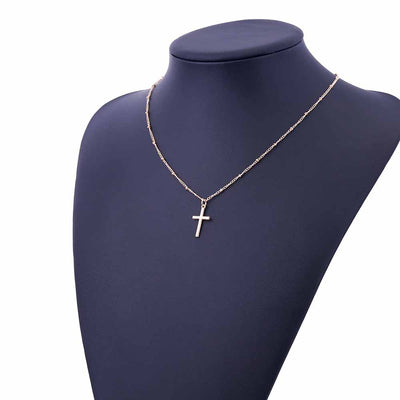 Limited Edition - Holy Cross Necklace