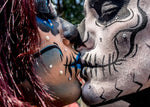 The Kiss Of Zombie