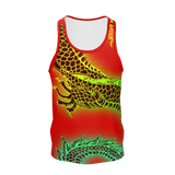 Dragon Scales Tank | Men's Tank