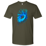 Abstract Energy T-Shirt