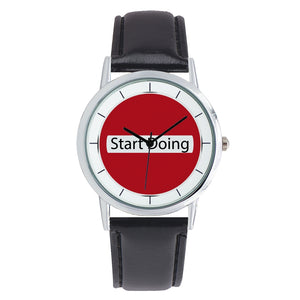 Start Doing Watch