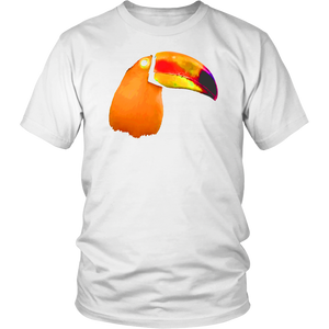 Toucan T-Shirt | Tees in a Pod