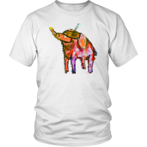 Elephant T-Shirt | Tees in a Pod Original T-Shirts