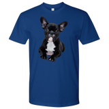 Sweet Puppy T-Shirt | Men's Crew Neck