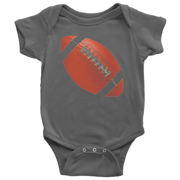 Football | Baby Bodysuit