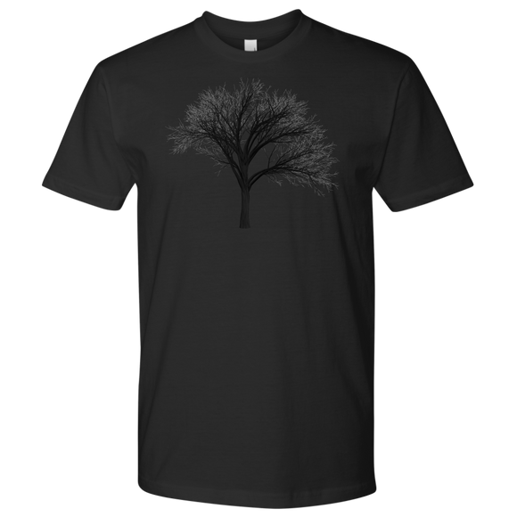 Empty Tree | Men's Crew Neck