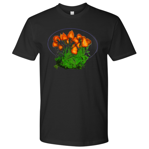 I Think Carrots | Men's Crew Neck