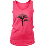 Empty Tree | Women's Tank