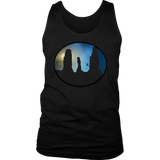 Mountaineering T-Shirt | Men's Tank