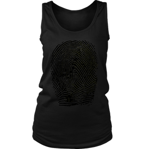 Thumbprint Tank | Women's Tank