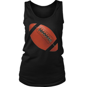 Football T-Shirt | Women's Tank