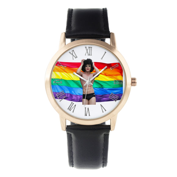 New York Pride Watch