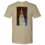 Empire State T-Shirt | Men's Crew Neck