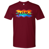 Pride T-Shirt | Men's Crew Neck