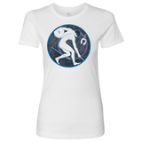 Discobolus T-Shirt | Women's Crew Neck
