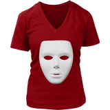Blank | Halloween Women's V-Neck