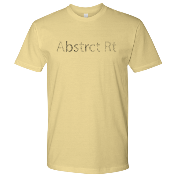 Abstrct Rt Tee | Abstract Art Tee