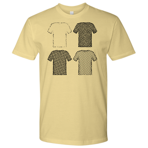 The T-Shirt 2.0 Tee