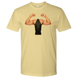 Headless Muscle Tee