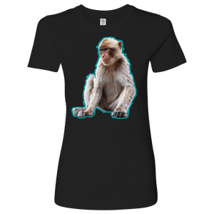 Monkey See | Women's Crew Neck