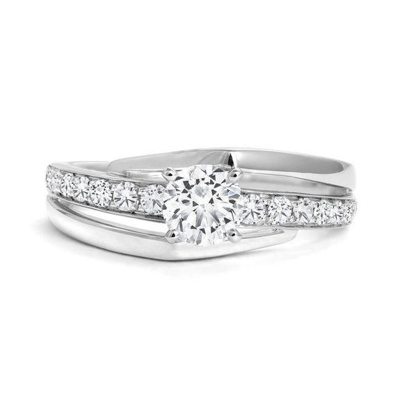Canadian Rocks-14k-MULTIS-diamond-CR-R10778/50W