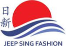Jeep Sing Fashion Logo
