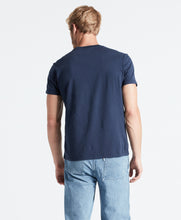 Load image into Gallery viewer, SS ORIGINAL HM TEE - DRESS BLUES 56605-0017