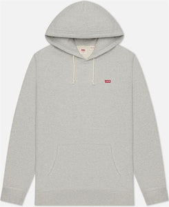 NEW ORIGINAL HOODIE - ECO GRAY HEATHER