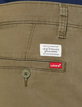 Load image into Gallery viewer, XX CHINO TAPER SHORT II - BUNKER OLIVE LTWT MSTWILL 17202-0004