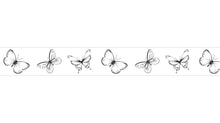 Load image into Gallery viewer, Butterflies (100 Yard Roll)
