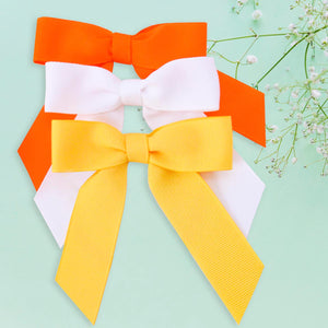 Twist Bows - Grosgrain (Bag of 50)
