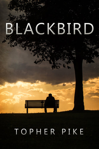 Signed Paperback - Blackbird