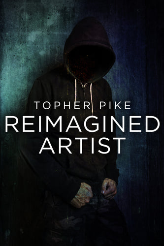 Signed Paperback - Reimagined Artist