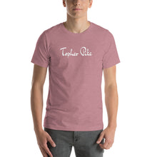 Load image into Gallery viewer, Topher Pike Signature T-Shirt