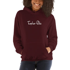 Topher Pike Signature Hoodie