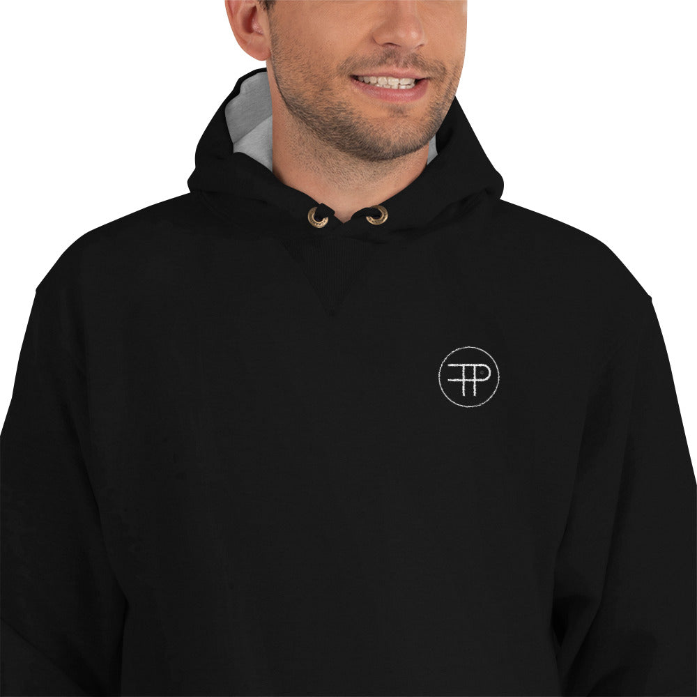Topher Pike Champion Hoodie