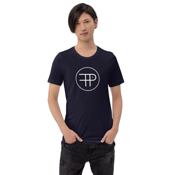 Topher Pike Logo T-Shirt
