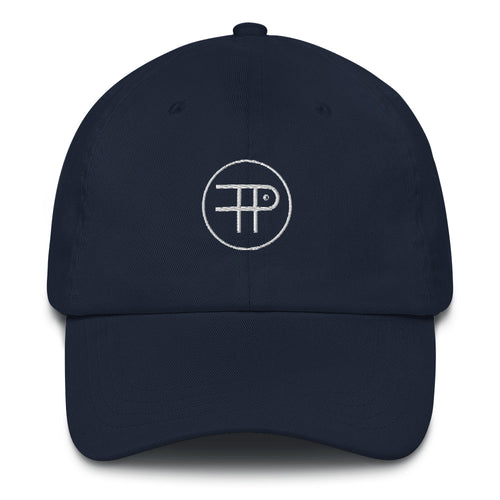 Topher Pike Dad hat