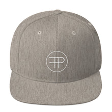 Load image into Gallery viewer, Topher Pike Snapback Hat