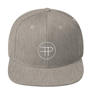 Topher Pike Snapback Hat