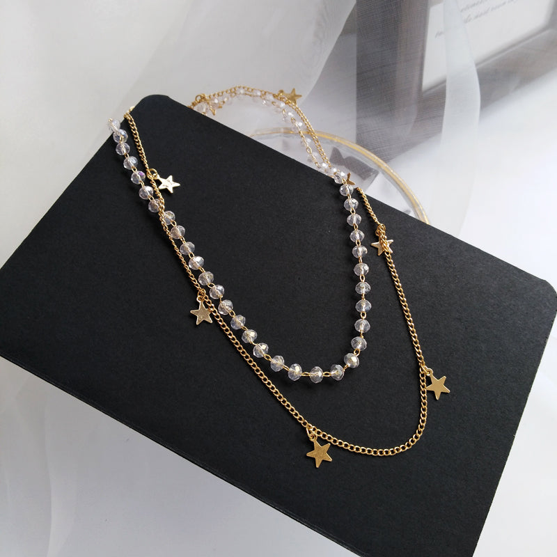 AMORE PEARL NECKLACE