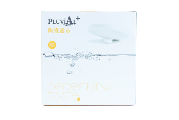 Pluvial Plus Water Filter - Ceramic Filter