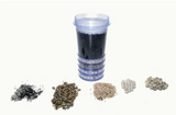 Pluvial Plus Water Filter - 5 stage filter