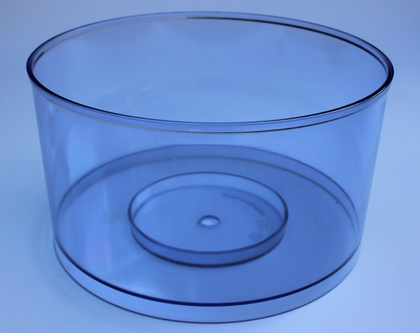 1 x Upper tank Lid - for any Pluvial Plus Water filter system