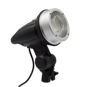 Booth Deals 160 Watt LED Strobe Flash