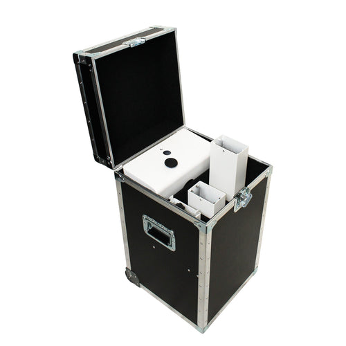 T11 2.5 Travel Road Case