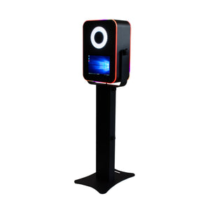 T12 LED Photo Booth Shell